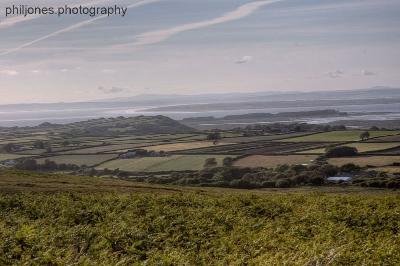 View from Cefn Bryn - Gower 2